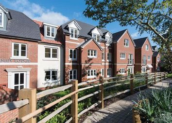 2 bed flat for sale in Leatherhead Road, Ashtead KT21