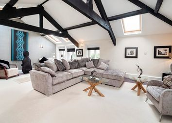 Thumbnail 3 bed penthouse to rent in Mill Mount House, York