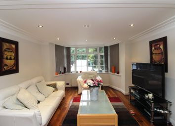 Thumbnail 6 bedroom detached house to rent in Fitzalan Road, Finchley Central, London