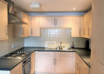 2 bed flat to rent in Mertensia House, 77A Mabgate, Leeds LS9
