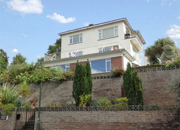 Thumbnail 2 bedroom flat to rent in Higher Erith Road, Torquay