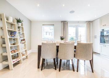 Thumbnail 3 bedroom semi-detached house for sale in Station Road, Addlestone
