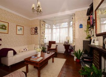 Thumbnail 3 bedroom semi-detached house for sale in Colchester Road, London