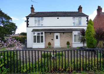 Thumbnail 3 bed detached house for sale in Delamere Street, Winsford, Cheshire