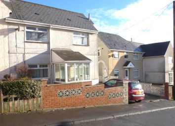 Thumbnail 3 bed property for sale in Alltywerin, Pontardawe, Swansea