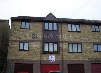 Thumbnail 2 bed flat to rent in Cotswold Close, Newport, Newport.