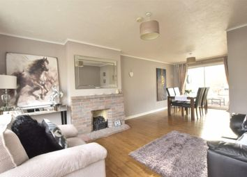 Thumbnail 3 bed semi-detached house for sale in Castlefields Avenue, Charlton Kings, Cheltenham