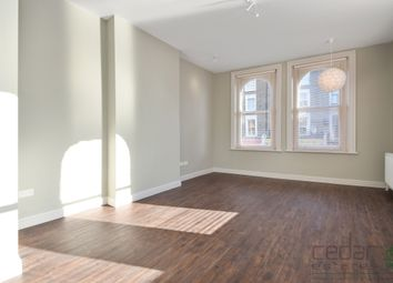 Thumbnail 6 bed triplex to rent in Kilburn High Road, Kilburn