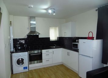 Thumbnail 1 bedroom flat to rent in Wingrove Road, Fenham, Newcastle Upon Tyne