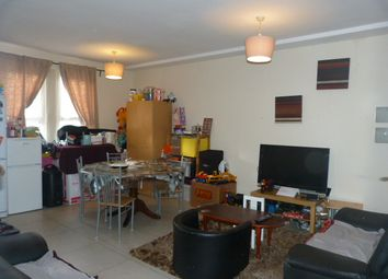Thumbnail 4 bed flat to rent in Strode Road, Willesden, London
