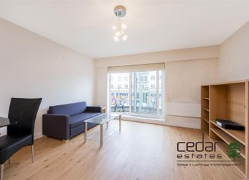 Thumbnail 1 bed flat for sale in Flat 2, Amiot House, Heritage Avenue, London