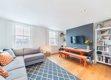 Thumbnail 2 bed flat for sale in Nunhead Green, London