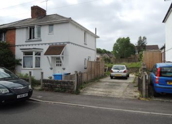 Thumbnail 3 bedroom semi-detached house for sale in Recreation Road, Poole