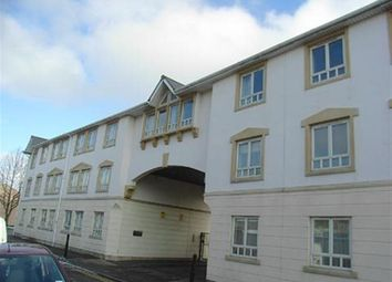 Thumbnail 2 bed flat to rent in Sherborne Street, Cheltenham