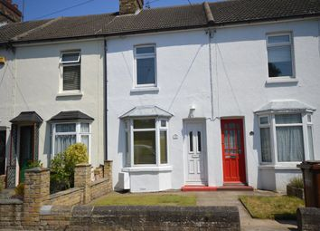 Thumbnail 3 bed property to rent in High Street, Halling, Rochester