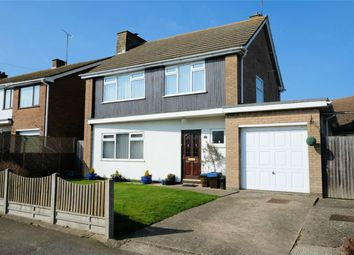 Thumbnail 3 bedroom detached house for sale in Swalecliffe Road, Whitstable, Kent