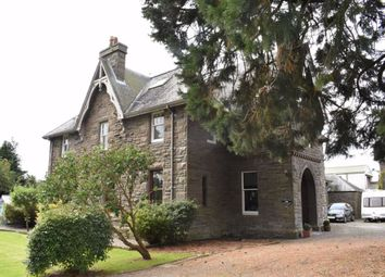 Thumbnail 2 bed flat for sale in The Old Rectory, Flat 3, 61 Main Street, Invergowrie, Dundee