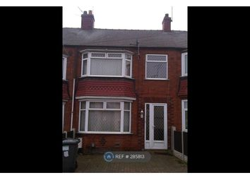 Thumbnail 3 bed terraced house to rent in Balby, Doncaster