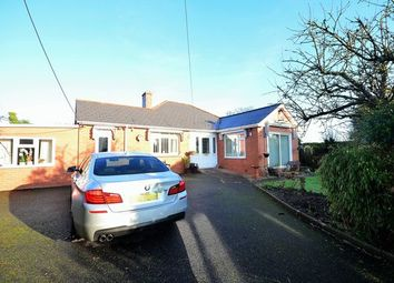 Thumbnail 4 bed detached bungalow for sale in Hill Crest, Tiverton