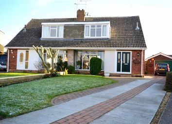 Thumbnail 3 bed property for sale in Townshend Drive, Cottingham, East Riding Of Yorkshire