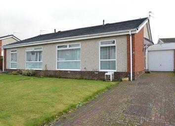 Thumbnail 2 bed semi-detached house for sale in Kirkton Crescent, Milton Of Campsie, Glasgow