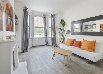 Thumbnail 1 Bed Flat To Rent In Kilburn Park Road London