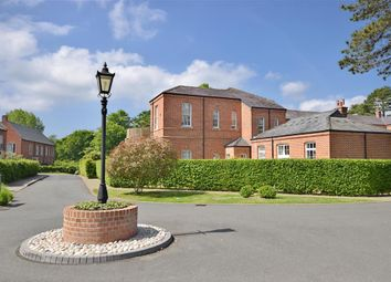Thumbnail 2 bed flat for sale in Whitecroft Park, Gatcombe, Newport, Isle Of Wight