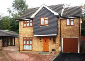 Thumbnail 4 bed detached house for sale in 3 Carswell Close, Redbridge, Ilford