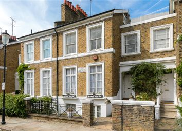 Thumbnail 4 bed terraced house for sale in Gertrude Street, Chelsea, London