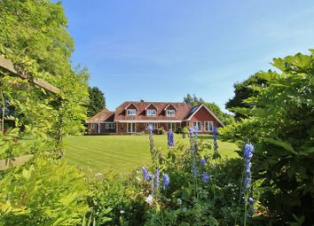 Thumbnail 6 bed detached house for sale in High Street, Wallcrouch, Near Wadhurst