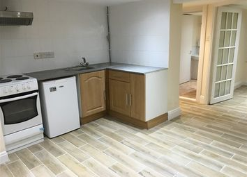 Thumbnail 2 bedroom flat to rent in Upper Clapton Road, Clapton, Hackney