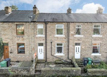 Thumbnail 2 bed terraced house for sale in Kimberley Street, Dewsbury