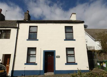 Thumbnail 2 bed terraced house to rent in Snowdrop Cottage, Low Seaton, Seaton, Workington
