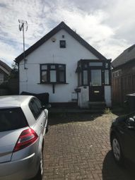 Thumbnail 4 bed bungalow to rent in Eastcote Lane, South Harrow, Middlesex
