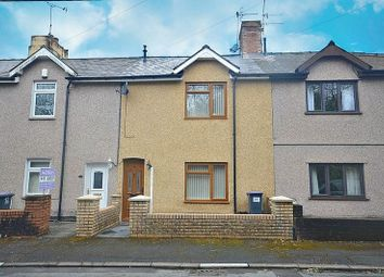 Thumbnail 3 bed terraced house for sale in Oaklands Terrace, Ty Coch, Cwmbran
