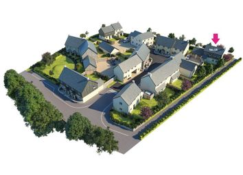 Thumbnail 4 bed detached house for sale in South View, Mary Tavy, Tavistock