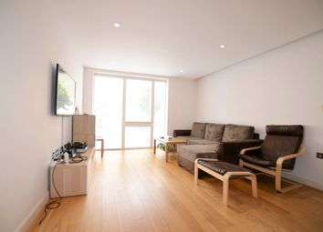 Thumbnail 3 bed flat to rent in Allsop Place, London