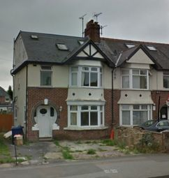 Thumbnail 7 bed detached house to rent in Cowley Road, Oxford