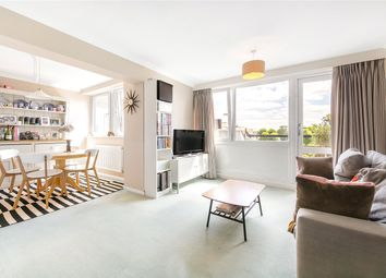 Thumbnail 3 bed flat for sale in Nero Court, Brentford Dock