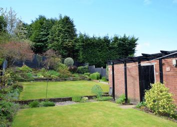Thumbnail 2 bedroom semi-detached bungalow for sale in Ramsey Avenue, Ribbleton, Preston