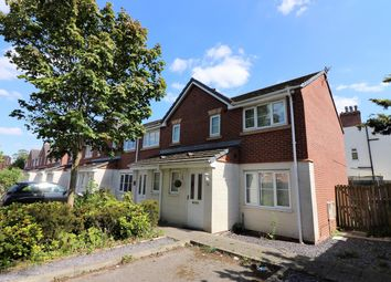 Thumbnail 3 bed end terrace house for sale in Laburnum Road, Wallasey