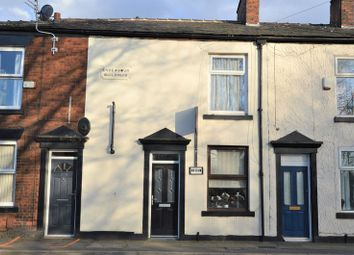 Thumbnail 2 bed terraced house for sale in Astley Street, Dukinfield