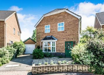 Thumbnail 4 bed detached house for sale in Tintern Abbey, Riverfield Drive, Bedford, Bedfordshire