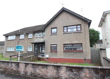 1 bed flat for sale in Broomlands Place, Irvine, North Ayrshire KA12
