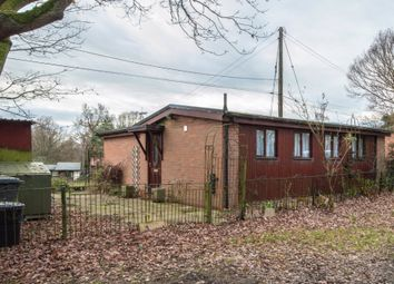 Thumbnail 1 bedroom mobile/park home for sale in Pound Green, Arley, Bewdley