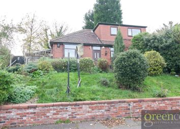 Thumbnail 5 bedroom detached bungalow to rent in Belhaven Road, Crumpsall, Manchester