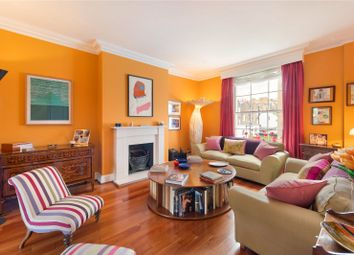 Talbot Road, Notting Hill, London W2. 4 bed flat