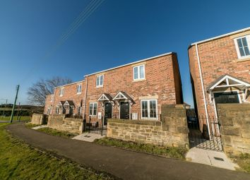 Thumbnail 2 bed terraced house for sale in Pickering Lodge Court, Hobson, Newcastle Upon Tyne, Durham