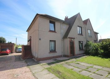 Thumbnail 2 bed flat for sale in Hawthorn Street, Methil, Fife