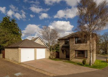 Thumbnail 4 bed detached house for sale in 1 Stennis Gardens, Liberton